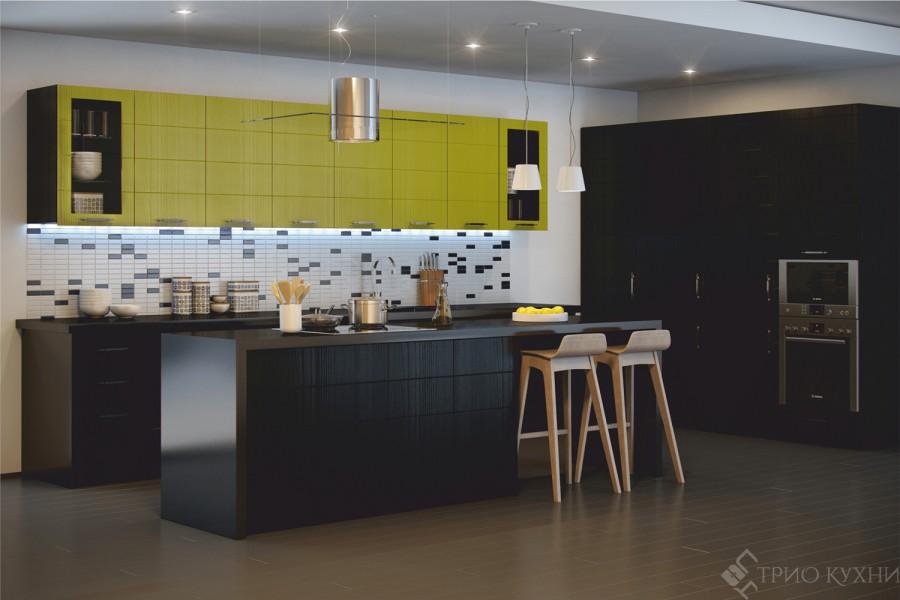 "Кухня ""Леон"""
