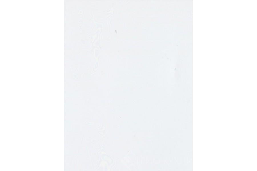Белый глянец 0054