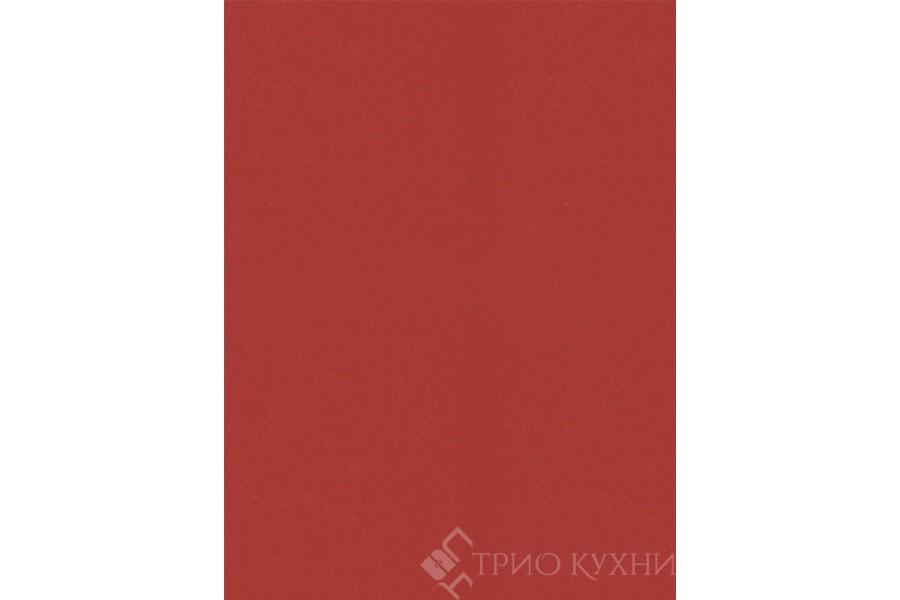 Красный металлик 0055