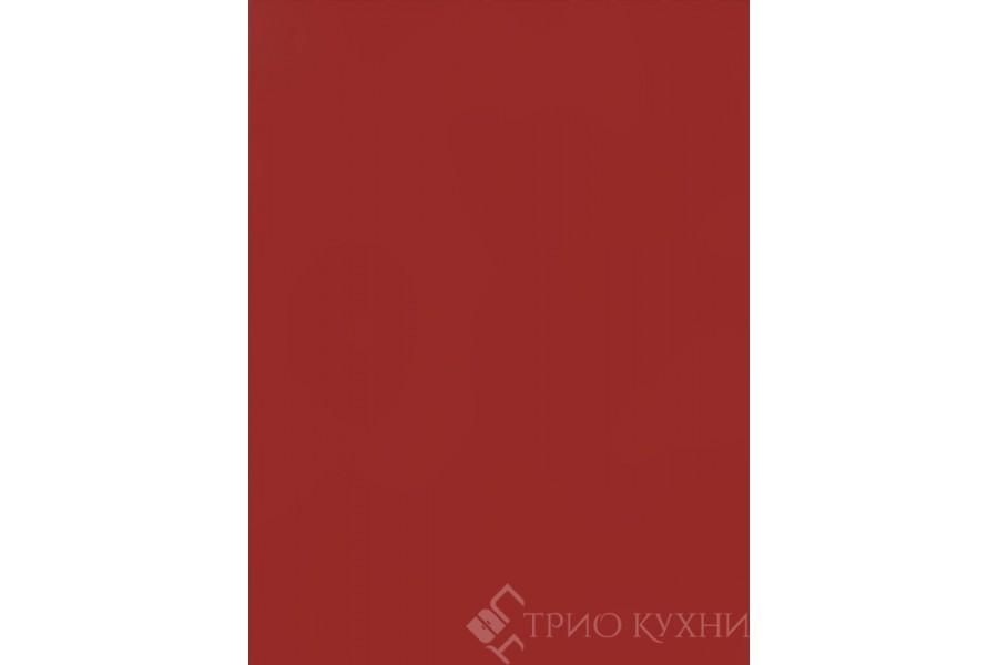 Красный глянец 0111