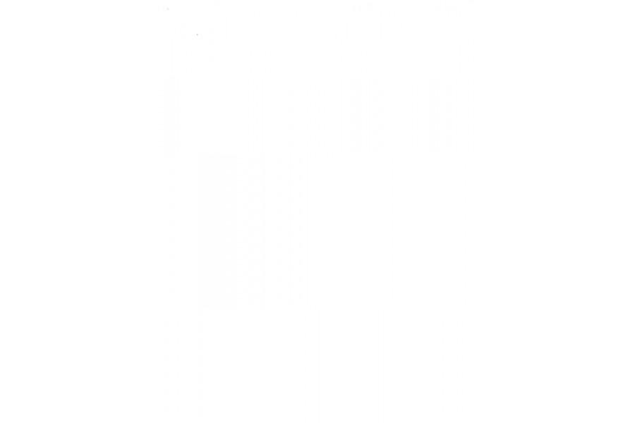 Белый глянец 0307 (A)