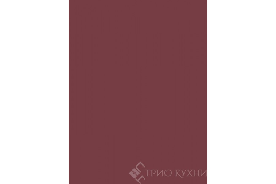 RAL 3004 CLASSIС Красный тон
