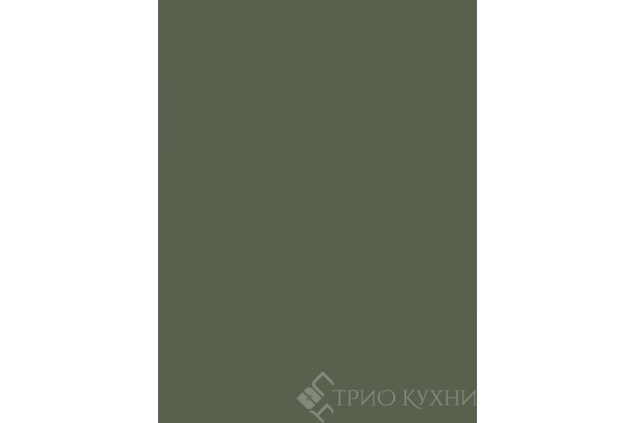 RAL 6003 CLASSIС Зелёный тон