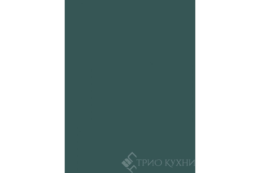 RAL 6004 CLASSIС Зелёный тон