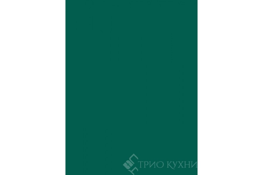 RAL 6036 CLASSIС Зелёный тон