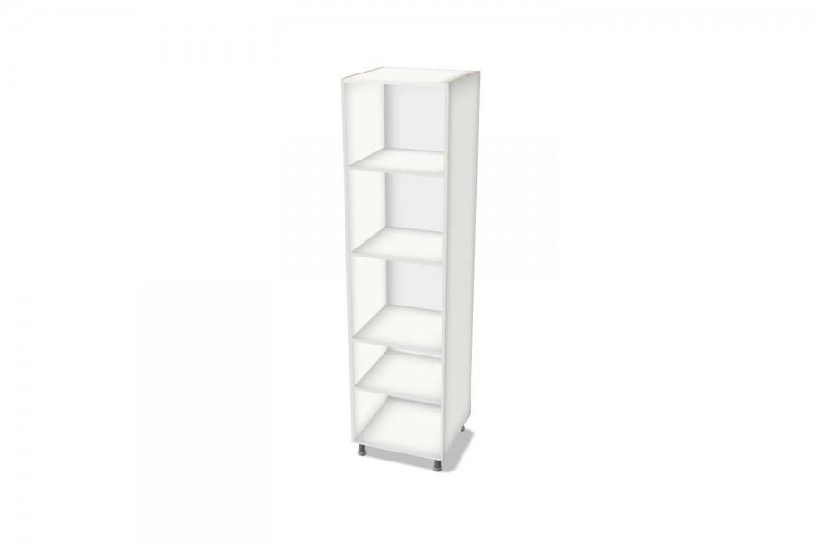Шкаф 1 дверь+1дверь Ш 1Д+1Д 600-2330-590