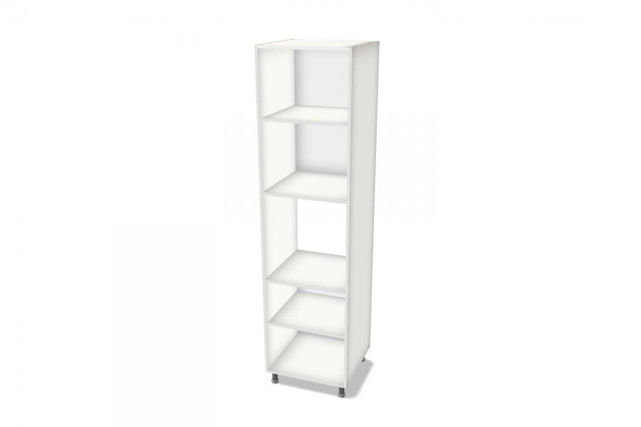 Шкаф под духовку 2 двери ШД 2Д 600-2330-590