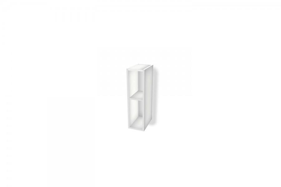 Шкаф верхний 1 дверь ШВ 1Д 200-720-320