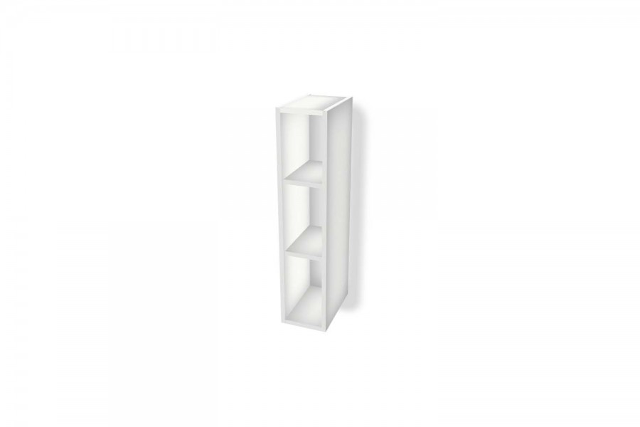 Шкаф верхний 1 дверь ШВ 1Д 200-920-320