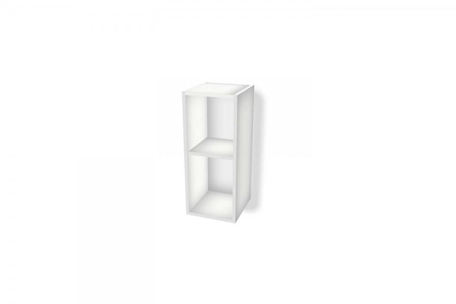 Шкаф верхний 1 дверь ШВ 1Д 300-720-320