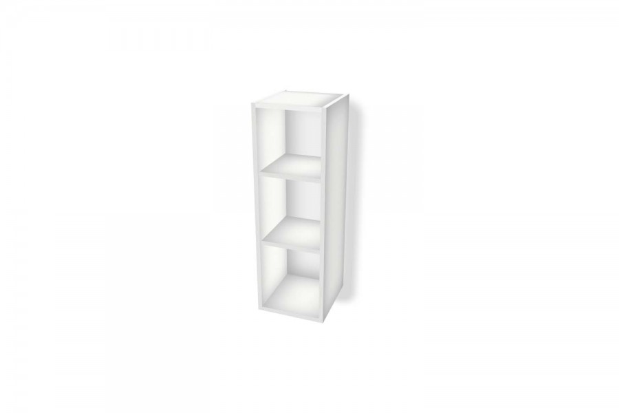 Шкаф верхний 1 дверь ШВ 1Д 300-920-320