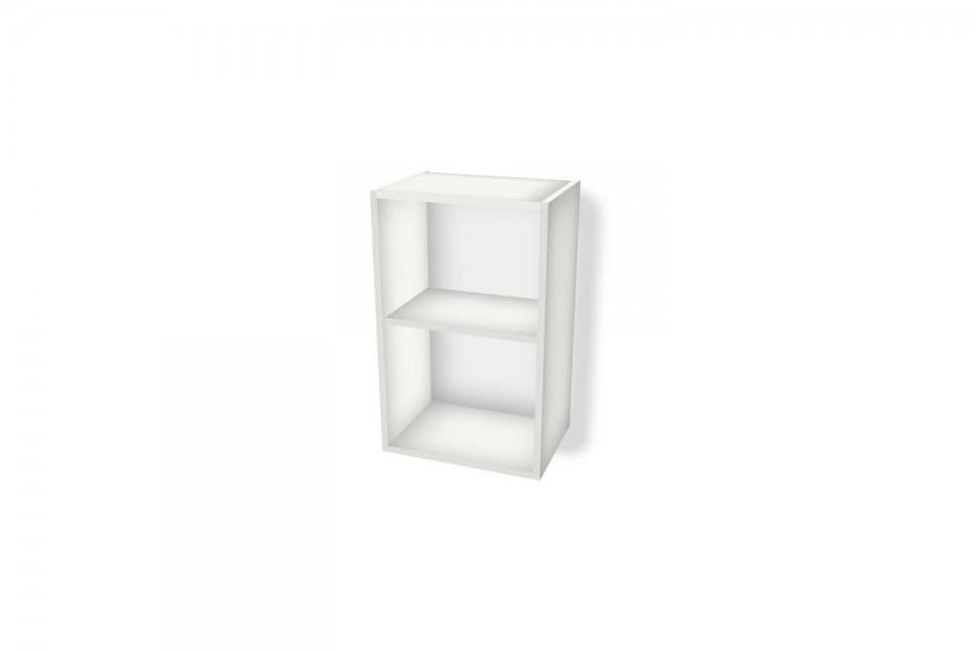 Шкаф верхний 1 дверь ШВ 1Д 450-720-320