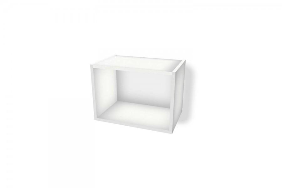 Шкаф верхний 1 дверь ШВ 1Д 500-360-320