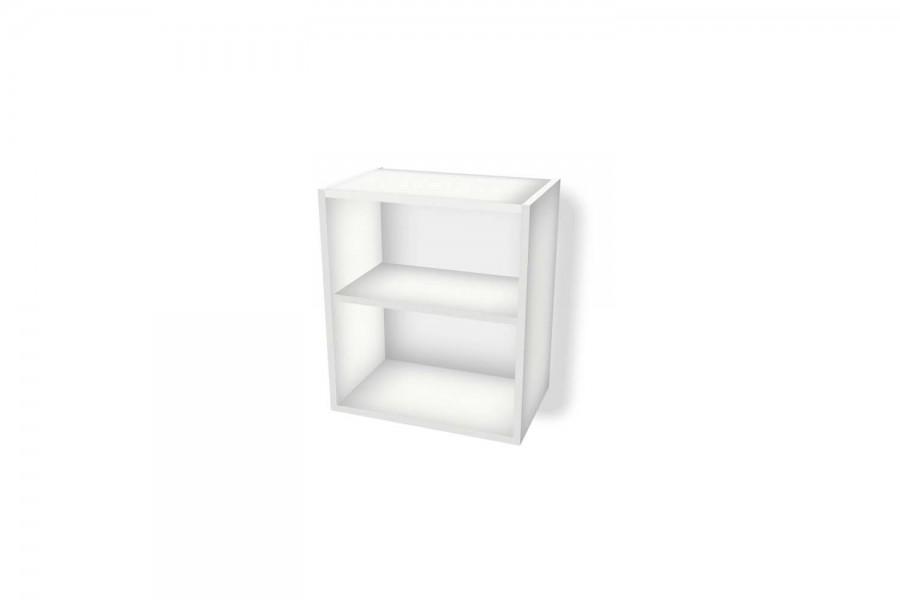 Шкаф верхний 1 дверь ШВ 1Д 500-530-320