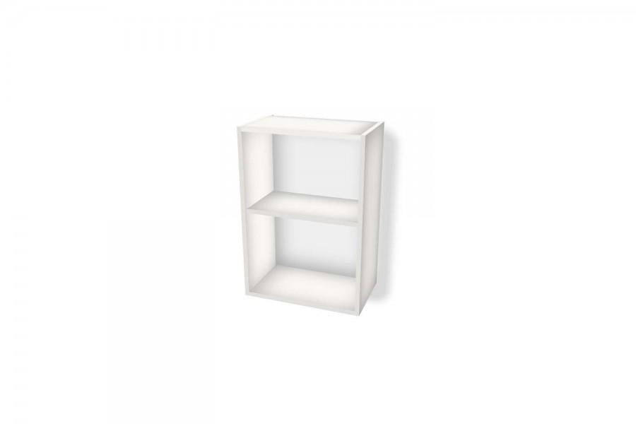Шкаф верхний 1 дверь ШВ 1Д 500-720-320