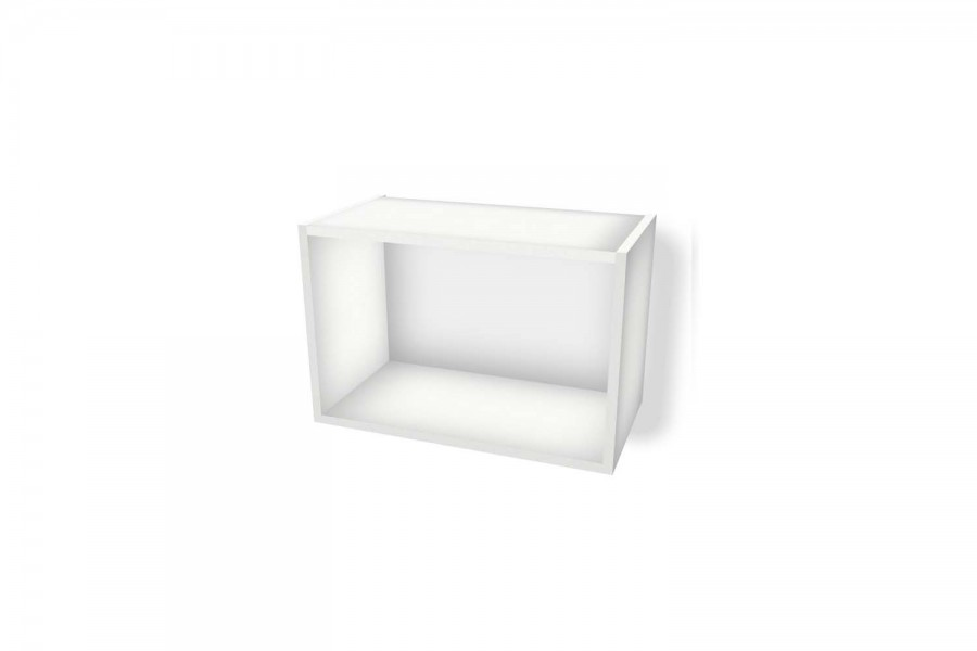 Шкаф верхний 1 дверь ШВ 1Д 600-400-320