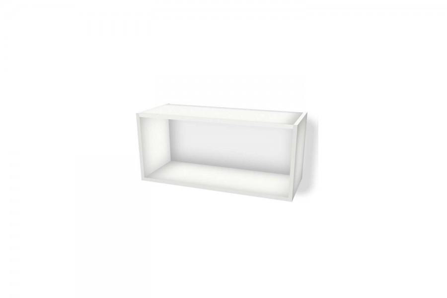 Шкаф верхний 1 дверь ШВ 1Д 800-360-320