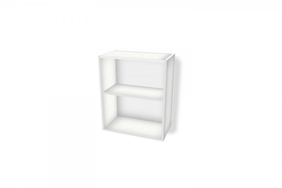 Шкаф верхний 2 двери ШВ 2Д 600-720-320
