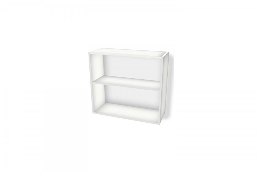 Шкаф верхний 2 двери ШВ 2Д 800-720-320