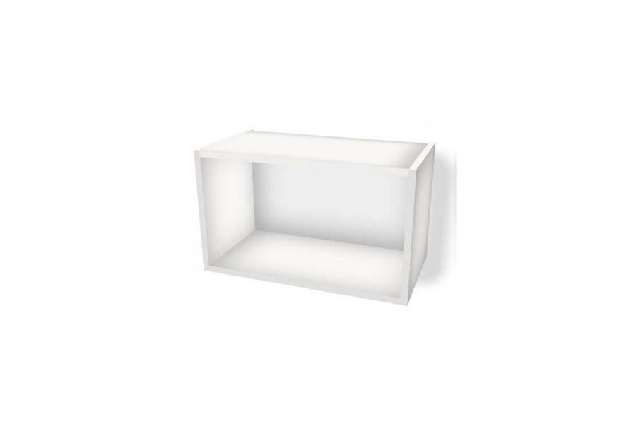 Шкаф верхний с сушкой 1 дверь ШВС 1Д 600-360-320