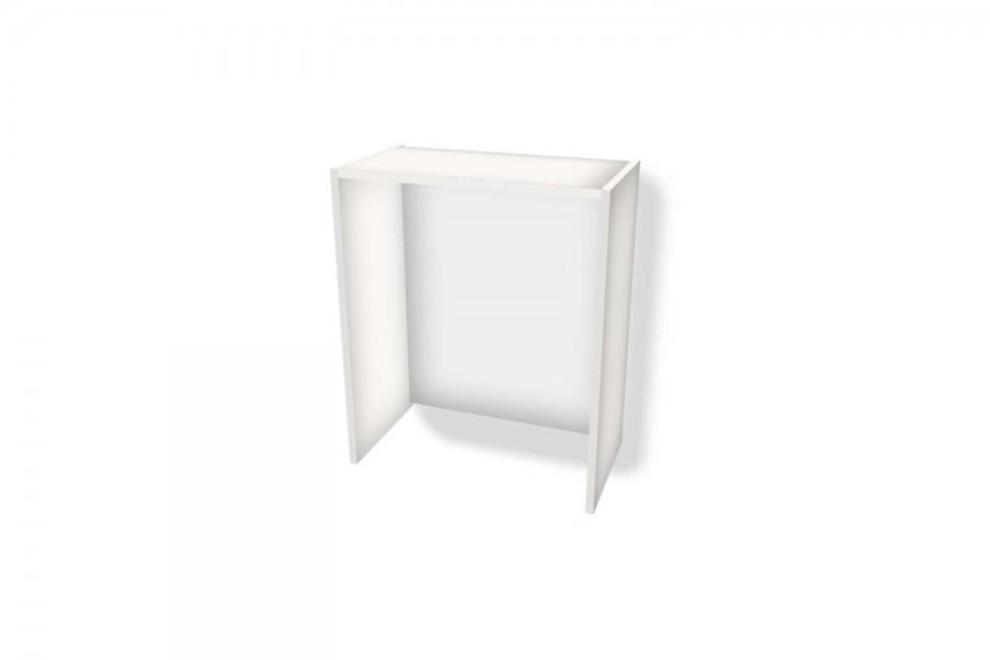 Шкаф верхний с сушкой 2 двери ШВС 2Д 600-720-320
