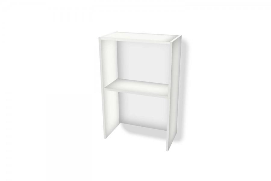 Шкаф верхний с сушкой 2 двери ШВС 2Д 600-920-320
