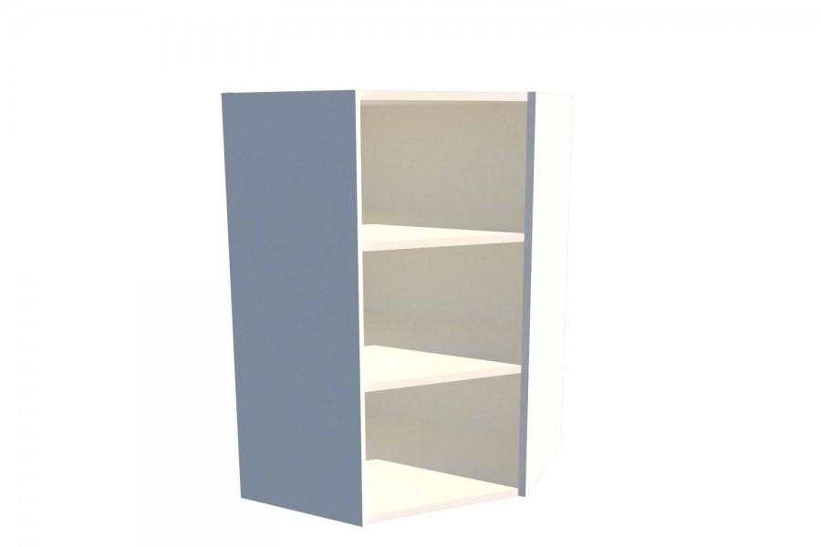 Шкаф верхний угловой 1 дверь ШВУ 1Д 600-920-600