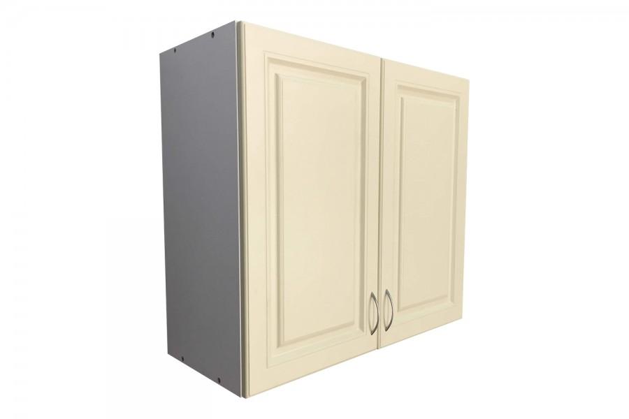 Шкаф верхний 2 двери 800/720/320 Калифорния бежевая