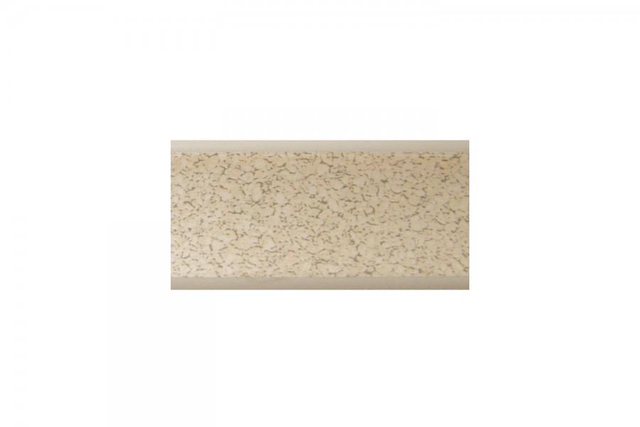 Плинтус кухонный песок античный  L-3000