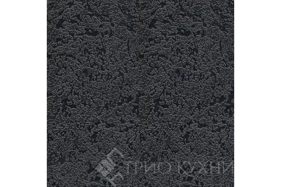 Столешница L015 платиновый черный 38 мм