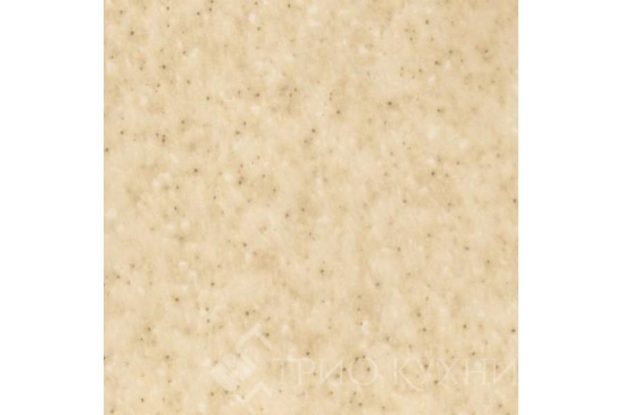 Столешница S501 камень гриджио бежевый 28 мм
