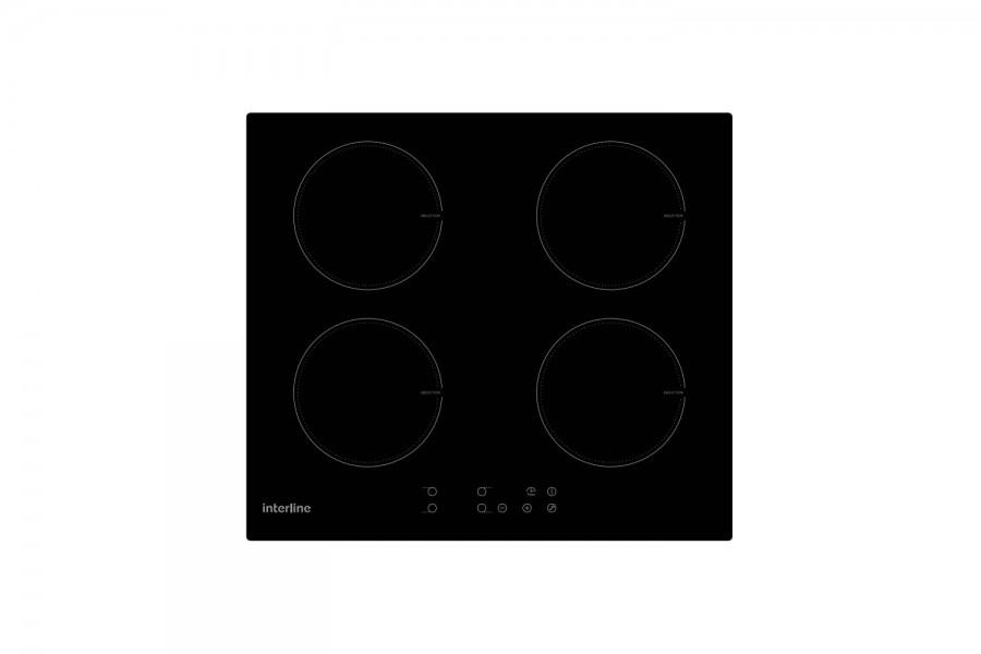 Поверхность индукционная INTERLINE VCI 640  BA