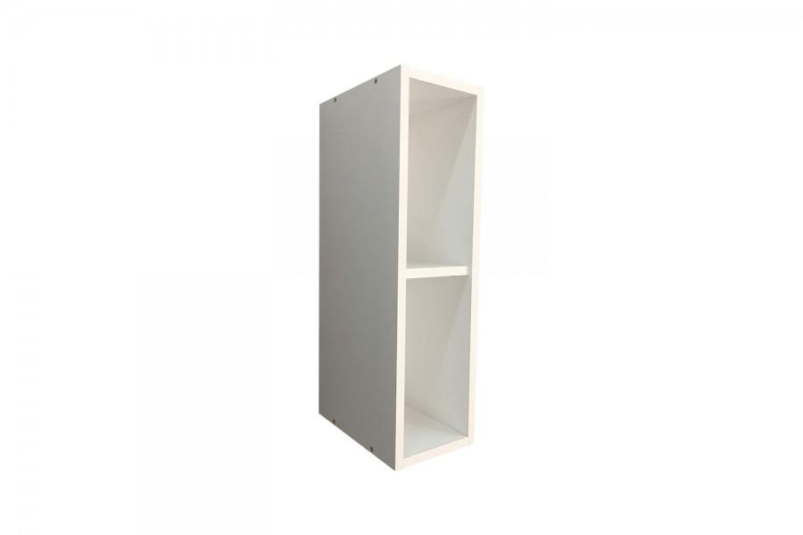 Шкаф верхний 200/720/320 Вирджиния белая